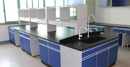 东莞某中学化学实验室