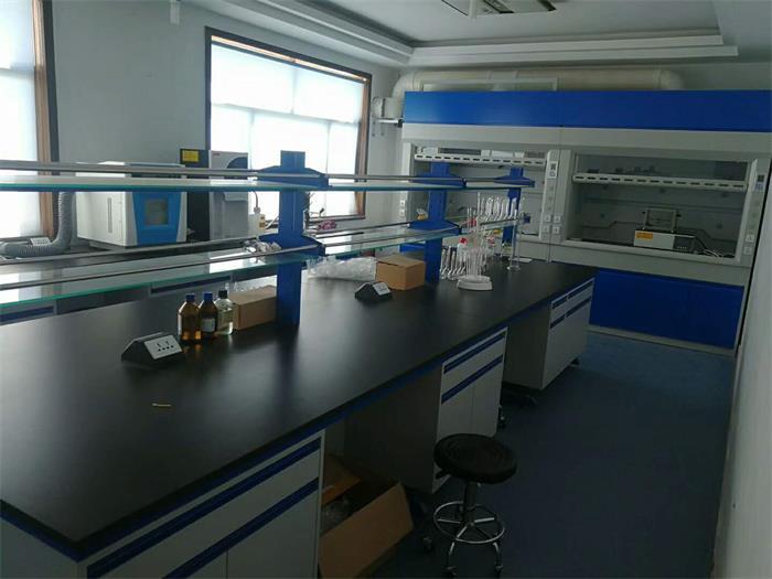某研究所实验台